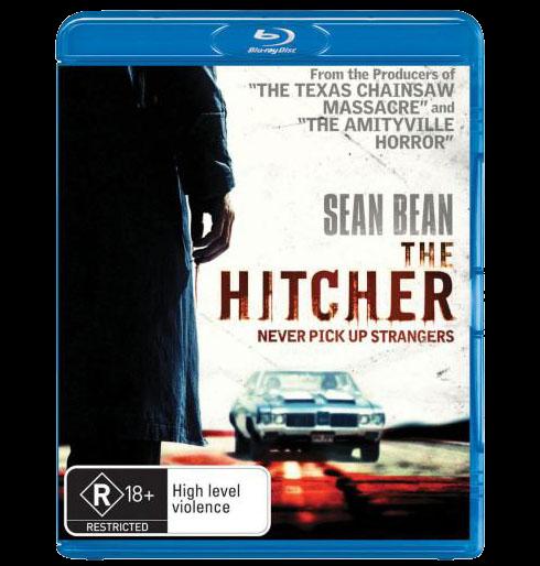 Asesino De La Carretera (2007) DVDRip Español Latino