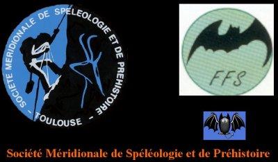 Sociéte Méridionale de Spéléologie et de Prèhistoire