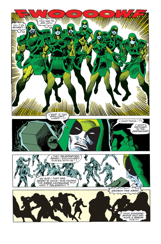 Captain America (1968) Issue #399 #338 - English 5