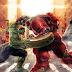 Mr. Xandom | Spoilers e Especulações: Descrição detalhada da luta entre Hulk Vs. Hulkbuster