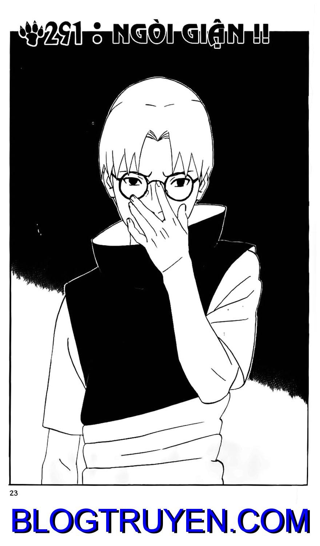 Naruto chap 291 Trang 2 - Mangak.info