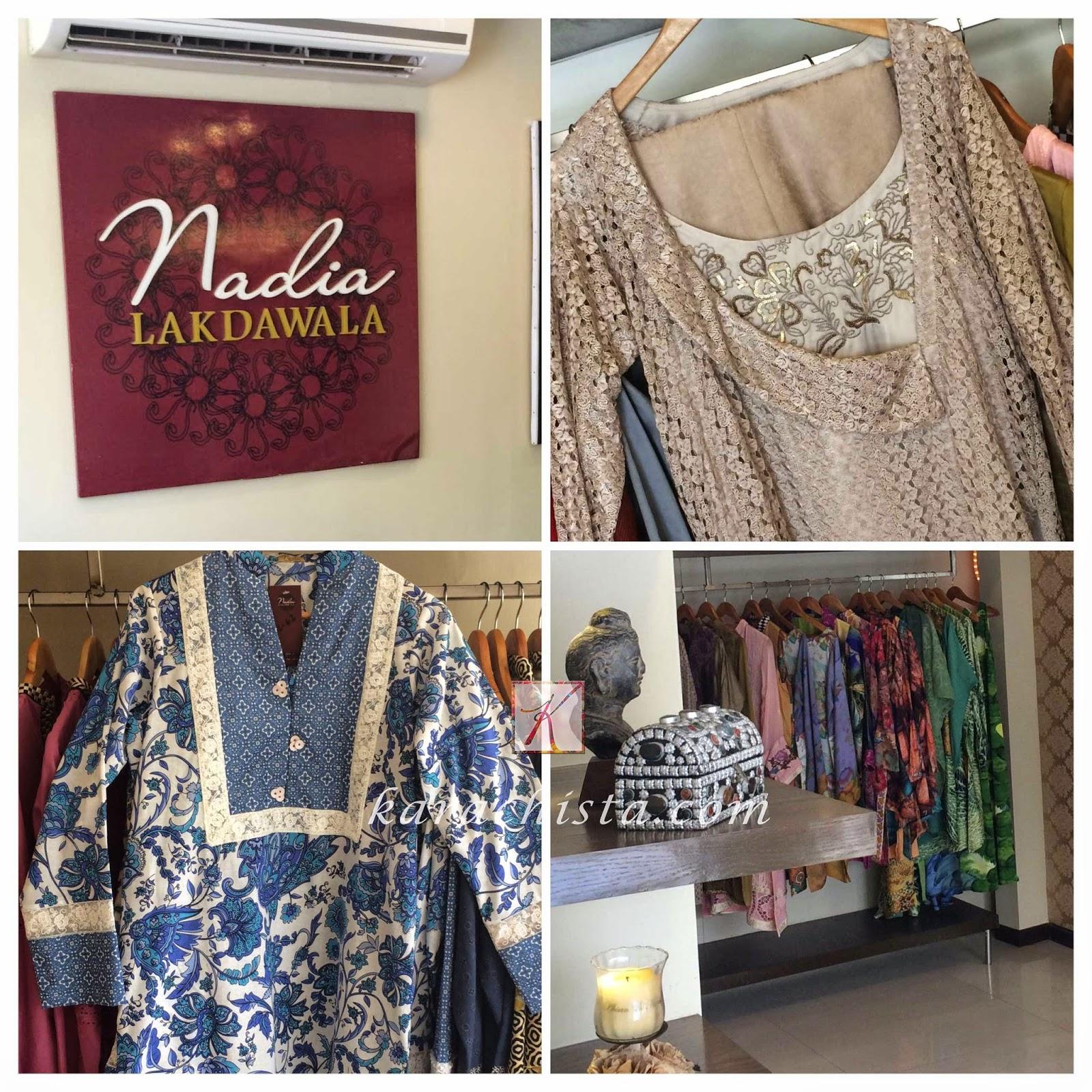 Nadia Lakdawala spring exhibition 2015