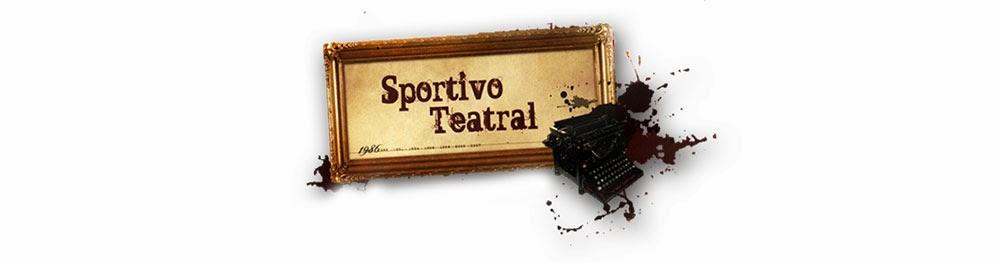 Sportivo Teatral