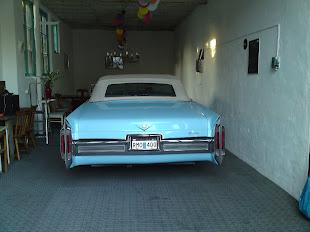 Garage igen.