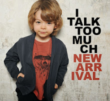 I talk too much