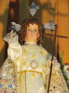 Enero 6 - Dulce Nombre de Jesús - Templo Santo Domingo