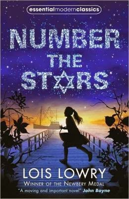 when does number the stars take place