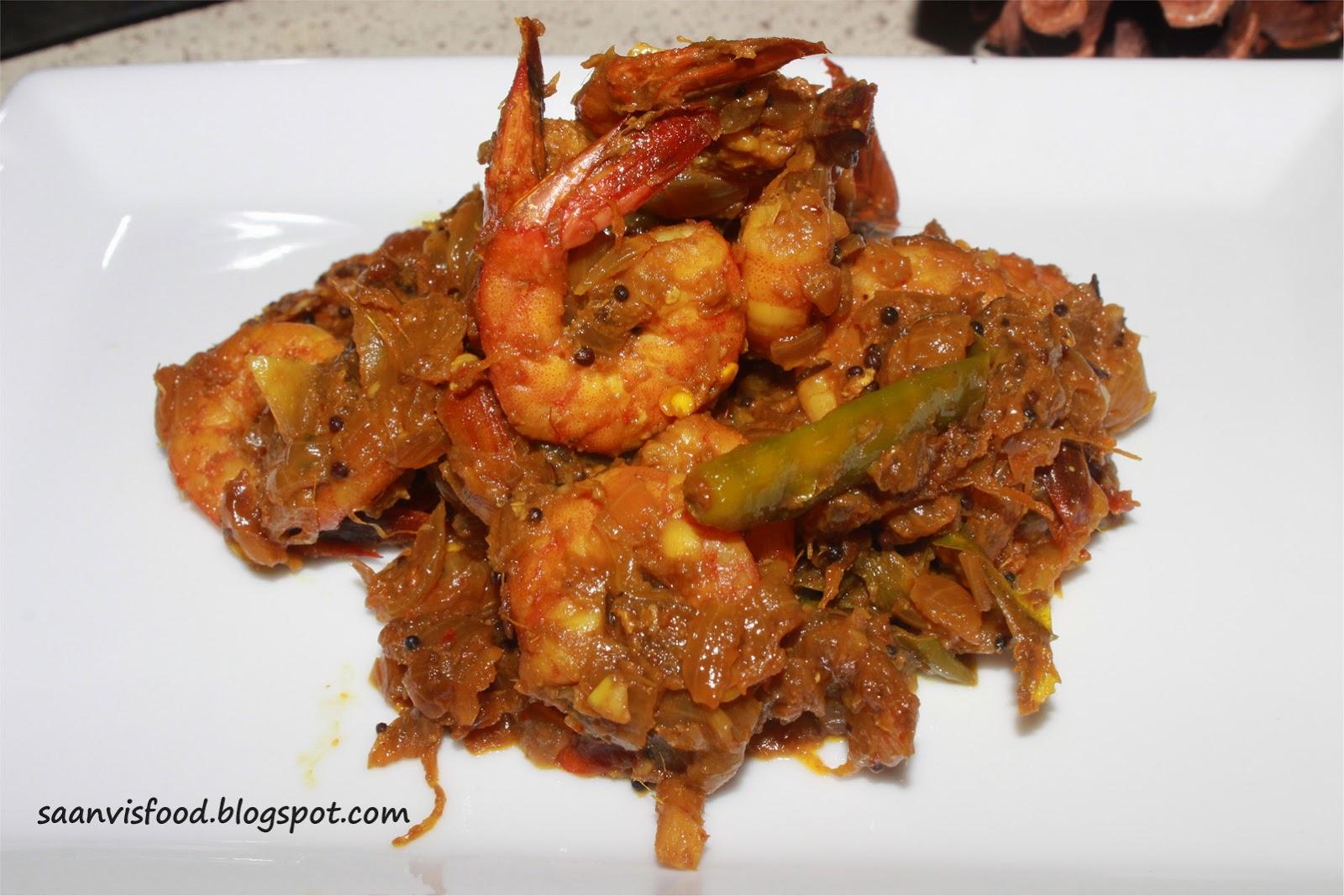 Yeti Masala ( Shrimp Fry), Prawn fry