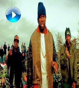 50 Cent Em Destaque