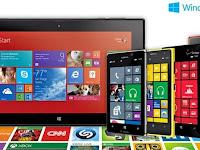 Microsoft Siap Pangkas Harga Perangkat Windows Mobile