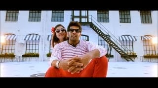 Watch Oday Oday Official Full Video Song – Raja Rani HD