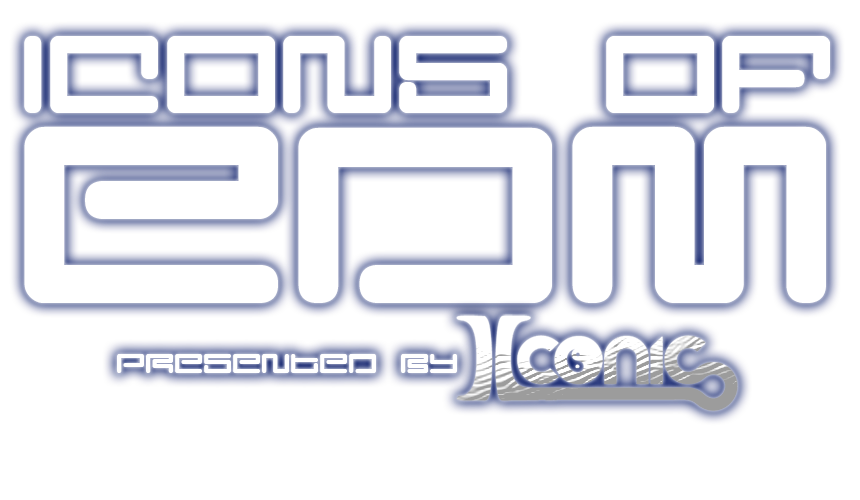 ][conic - Icon's Of EDM (Monthly Podcast & Music Blog)