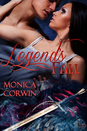 Legend's Fall Blog Tour!