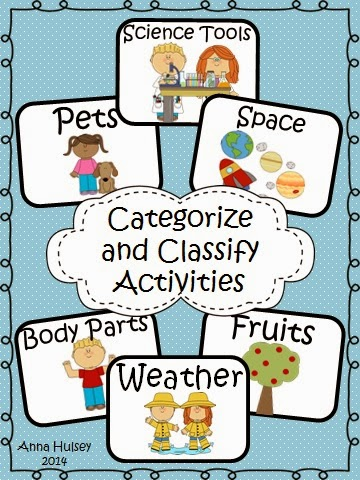 http://www.teacherspayteachers.com/Product/Categorize-Classify-Activities-1095132