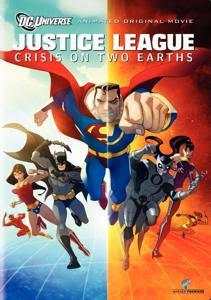descargar Liga de la Justicia: Crisis en dos Tierras (2010)