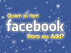 HILDA BURACÃO NO FACEBOOK:
