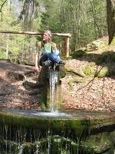 Tao im Pfälzerwald