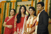Rahul and Chinmayi wedding reception photos-thumbnail-4