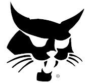 All Bobcat Logos (bobcat logo)