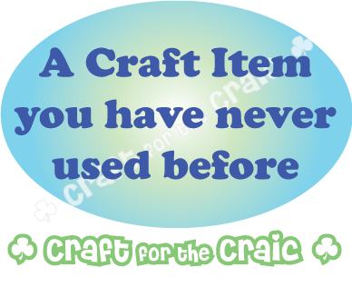 http://craftforthecraic.blogspot.ie/2014/08/august-challenge-7-craft-item-you-have.html