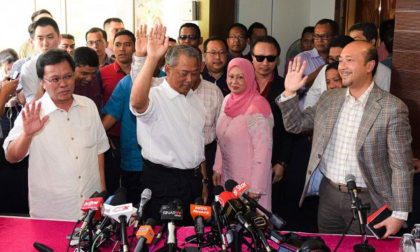 "SABAH NO MORE UMNO'S "" FIXED DEPOSIT "" !! UMNO IS GONE NOW !!"