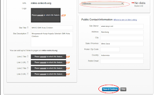 FREE! Cara Mendaftar dan Claim Website di Alexa.Com