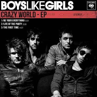 Boys Like Girls – Be Your Everything Lyrics | Letras | Lirik | Tekst | Text | Testo | Paroles - Source: musicjuzz.blogspot.com