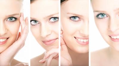 Jenis Kulit Wajah Wanita dan Perawatannya