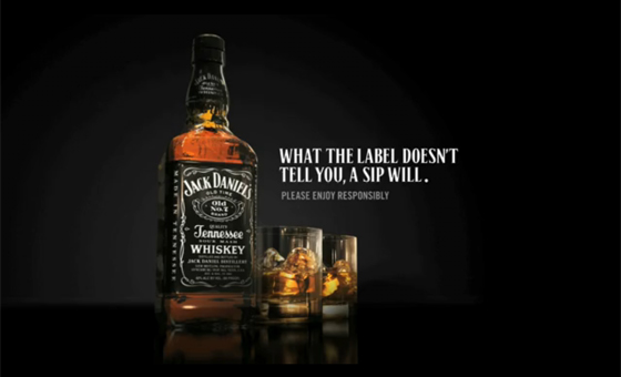 jack daniels campaigns ads buisness growth jj s blog this is another successful ad in my opinion its successful because it does something that is hard to achieve but when its achieved its gives a really