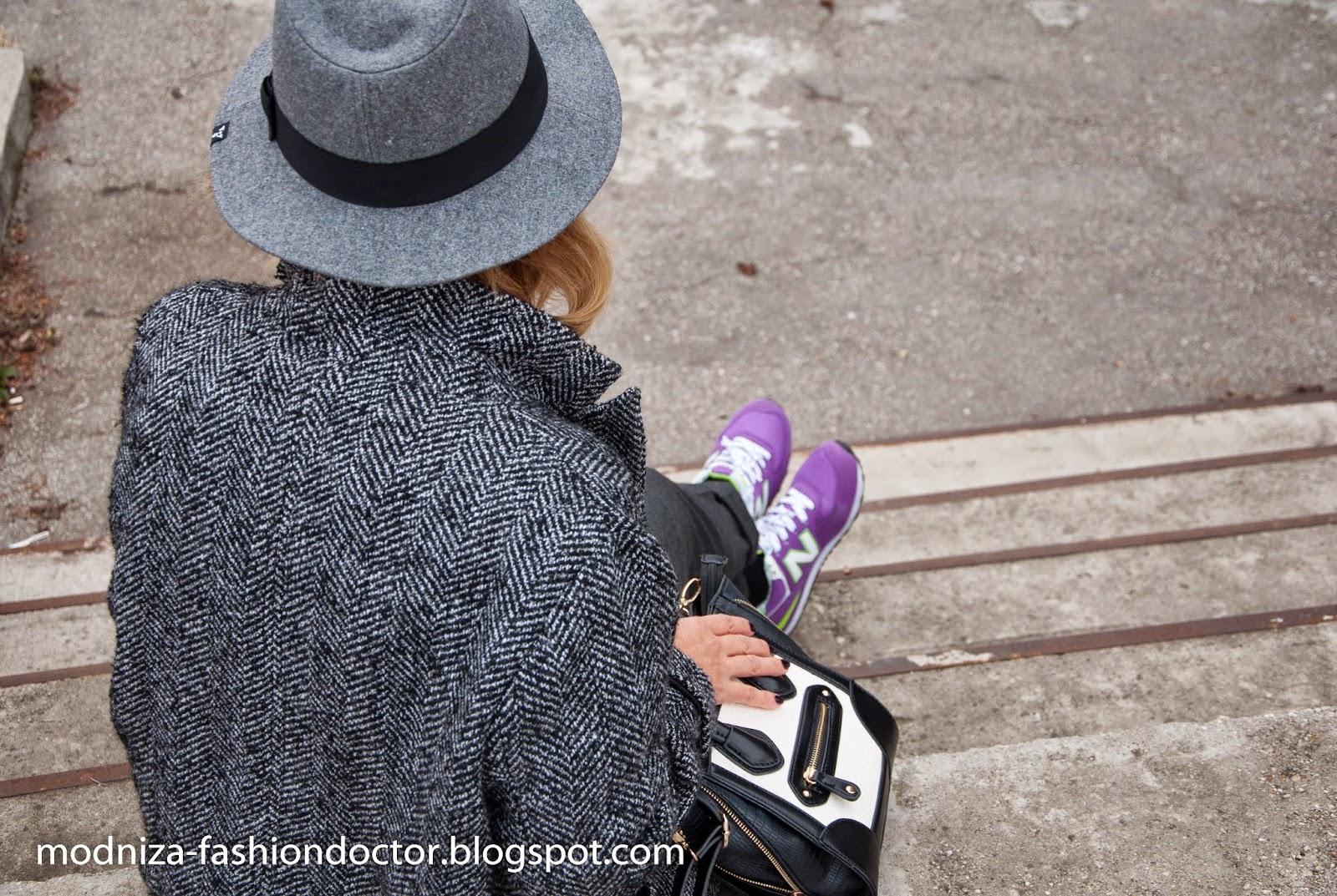 Grey shadows fashion doctor - Balancin carrefour ...