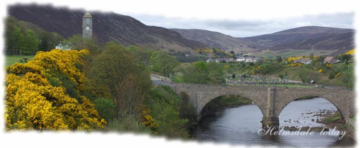 County Sutherland Loth & Kildonan