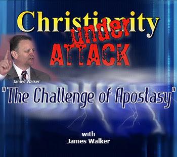 The Challenge of Apostasy