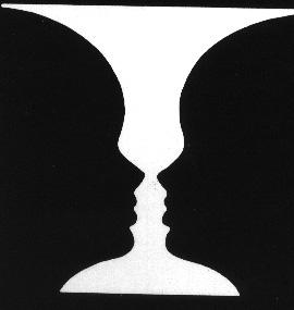 La doble visión de la vida y de las cosas