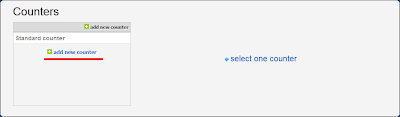 Cara Mendaftar dan Memasang Widget Histats di Blog