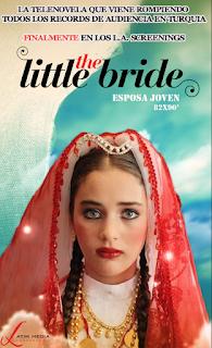 Ver novela Esposa Joven Capitulo 260