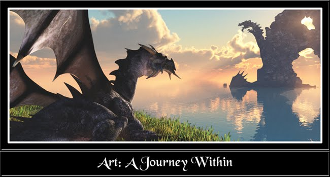 Art: A Journey Within