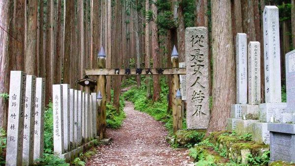 Tempat Wisata Yang Terlarang Buat Cewek