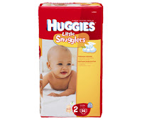 Little Snuggler diapers