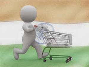 India Online Shopping - Ecommerce Boom