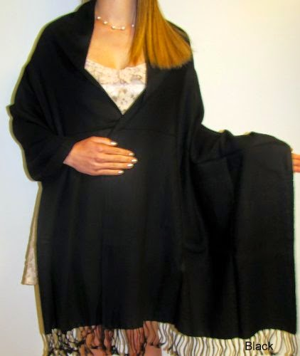 Why Are Cashmere Pashmina Shawls From Nepal In Demand For
