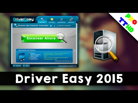 Download DriverEasy Pro 4.9 Crack Free