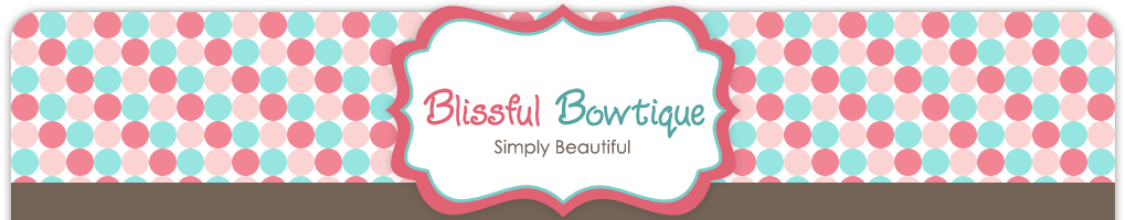 Blissful Bowtique
