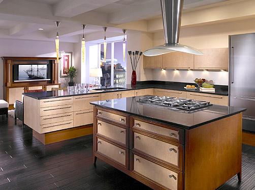 Amazing Interior Design Ideas Kitchen Island Design Ideas