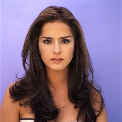 10 Most Beautiful Telenovela Actresses