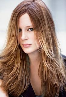Model Gaya Rambut Layer atau Gaya Rambut Berlapis