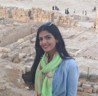 صور من إجازة سمو الأميرة أميرة طويل في الأردن وقطر