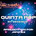 Quinta Pop #01 - 28/02/2013