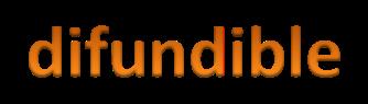 Difundible