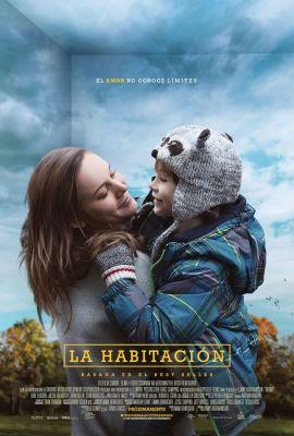 LA HABITACIÓN (Room) (2016) Ver Online - Español latino
