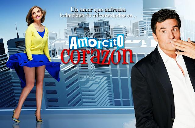 ... del lunes 11 de junio el estreno de la telenovela cachito de cielo